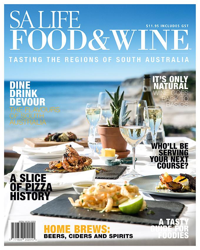 SALIFE Food & Wine