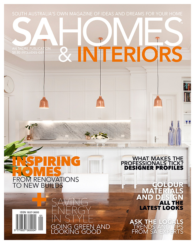 SAHomes & Interiors