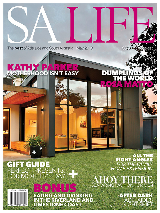 SALIFE Magazine
